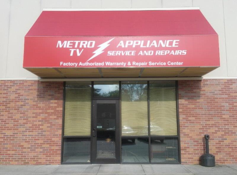 Metro TV and Appliance